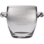 """Personalized Westgate Ice Bucket (7""""H)"""