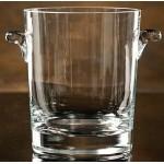 Promotional Dino Martin Medium Non-Lead Crystal Ice Bucket
