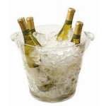 Logo Branded Monterey Quattro Acrylic Wine Cooler