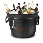 Custom Printed Celebration Bucket Cooler