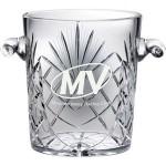 """Custom Engraved Westgate Status Ice Bucket (9""""H)"""