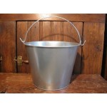 Personalized 5 Quart Bright Finish Beer Bucket