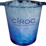 Custom Printed 5-Light Plastic Ice Bucket