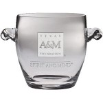 "Custom Engraved Westgate Ice Bucket (8""H)"