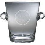 """Personalized Westgate Flair Ice Bucket (7""""H)"""