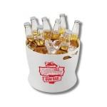 Promotional Plastic Pilsner Bucket
