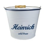 Custom Engraved 5QT Ice Bucket Pail