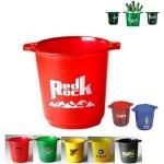 Promotional Plastic Pail Ice Bucket 3L