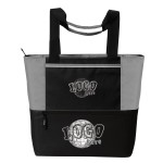 All-Purpose 30 Cans Cooler Tote Custom Imprinted