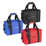 Logo Branded Insulated Picnic Cooler Shoulder Bag