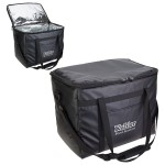 Logo Branded Cool-It Insulated Travel Bag