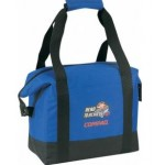 Custom Imprinted Insulated Picnic Cooler