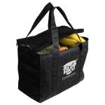Picnic Recycled P.E.T. Cooler Bag Logo Branded