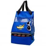 2-Way Cooler Tote/ Backpack Custom Imprinted
