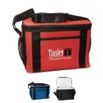 Jumbo Cooler Bag Custom Printed