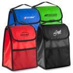Lunch Cooler Bag Custom Imprinted