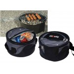 Weekend Explorer Grill & Cooler Custom Imprinted