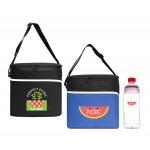 12 Can Cooler Bag Custom Imprinted