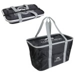 Venture Collapsible Cooler Bag Custom Imprinted