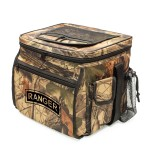 Sierra Camo Duffel Bag Custom Imprinted