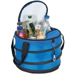 Collapsible Picnic Cooler Custom Imprinted