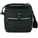 Poly 14 Pack Cooler Bag Custom Imprinted