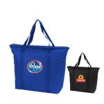 Logo Branded Jumbo Insulated Cooler Tote