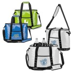Custom Printed Large Cooler Tote Bag