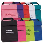 Poly Simple Lunch Cooler Custom Imprinted