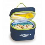 Ice Cream Carrier Bag Custom Printed