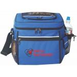 Picnic Cooler Bag, blue cooler bag Logo Branded