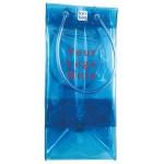 Ice Bag Collapsible Wine Cooler Bag Logo Branded