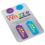 Logo Branded Whizzie SpotterTie 2 Pc Max Whizzie SpotterTie Set