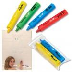 Custom Printed 2-Pack Bathtub Crayon Sets in Polybag
