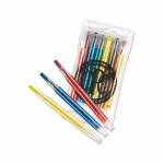 Custom Imprinted Twist Up Crayons