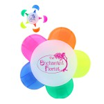 Flower Highlighter - 5 Color Personalized
