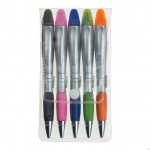 Silver Champion 5pc Gift Pack (Specify Colors) Personalized