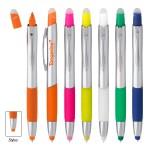 Trey Highlighter Stylus Pen Custom Imprinted