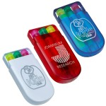 3-Color Wax Highlighter Pack Personalized