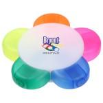 Fab Five Multi-Color Highlighter Custom Imprinted