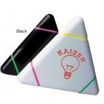 Triangle Shape Highlighter Custom Imprinted