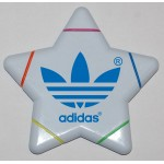 Custom Imprinted Star Highlighter