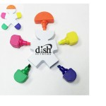 Personalized Figure / Person Shape Highlighter