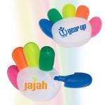 High-Five Highlighters Custom Imprinted