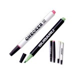 Personalized White or Black USA Made Highlighter