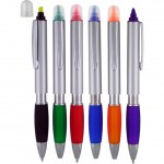The Crest Pen & Highlighter Combo Personalized