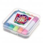 Wax Highlighter Set in Case Personalized