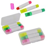 Gel Wax Highlighter Set Personalized