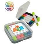 Gel Wax Highlighter Kit Custom Imprinted