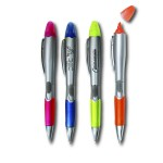 Pen Highlighter Logo Printed
